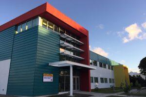 National Reference Laboratory - Barbados