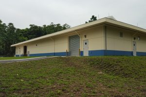 Clinic Upgrade and Disaster Relief Warehouse - Guatemala