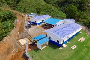 Existing Schools Expansion - Panama