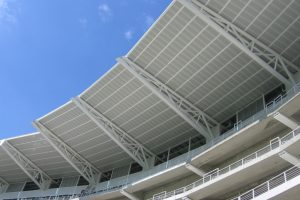 Sabina Park Cricket Stadium - Jamaica