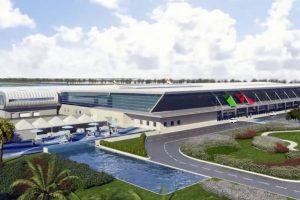 L.F. Wade International Airport - Bermuda